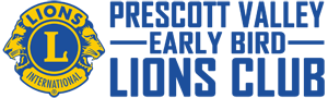 Prescott Valley Early Bird Lions Club of Arizona