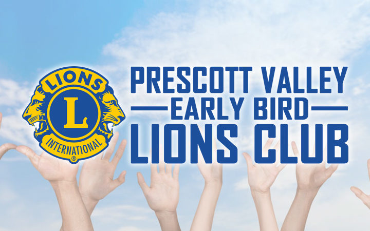Prescott Valley Early Bird Lions Club