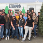 Lions Club Tree Sale 2019
