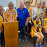 resized Lions new officers